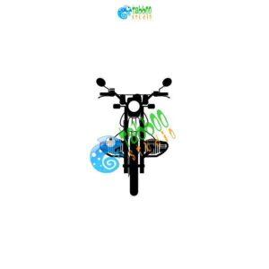 Adesivi moto BMW R80 G/S