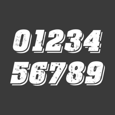 Numeri Cafe Racer _1