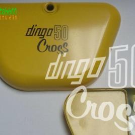 Dingo Cross 50