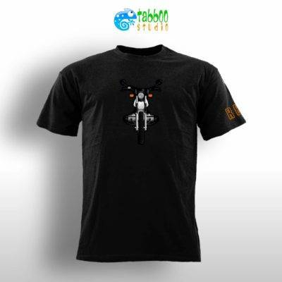 T-shirt BMW R80 G/S