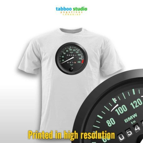 T-shirt BMW