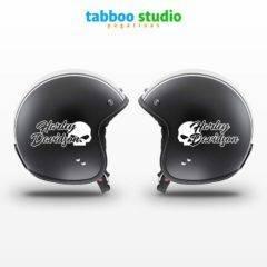 Harley Davidson Archivi Tabboo Studio