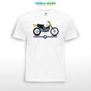 BMW Herbert Schek T-shirt