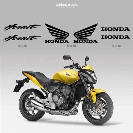 Adesivi Honda Hornet 600