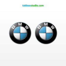 Adesivi logo BMW Motorrad