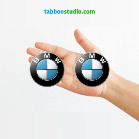 Adesivi logo BMW Motorrad_