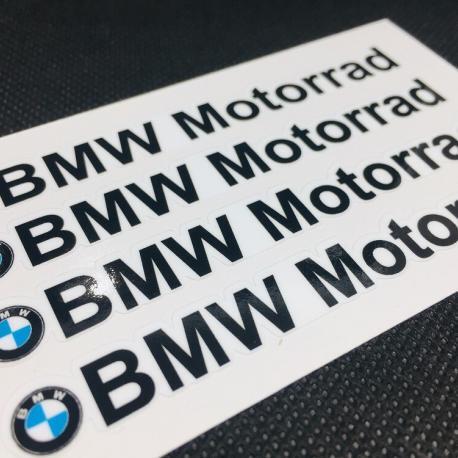 Adesivi BMW Motorrad