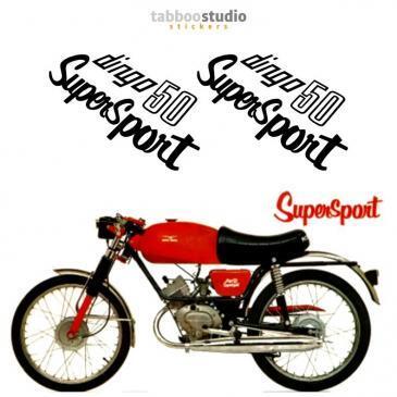 Dingo Supersport
